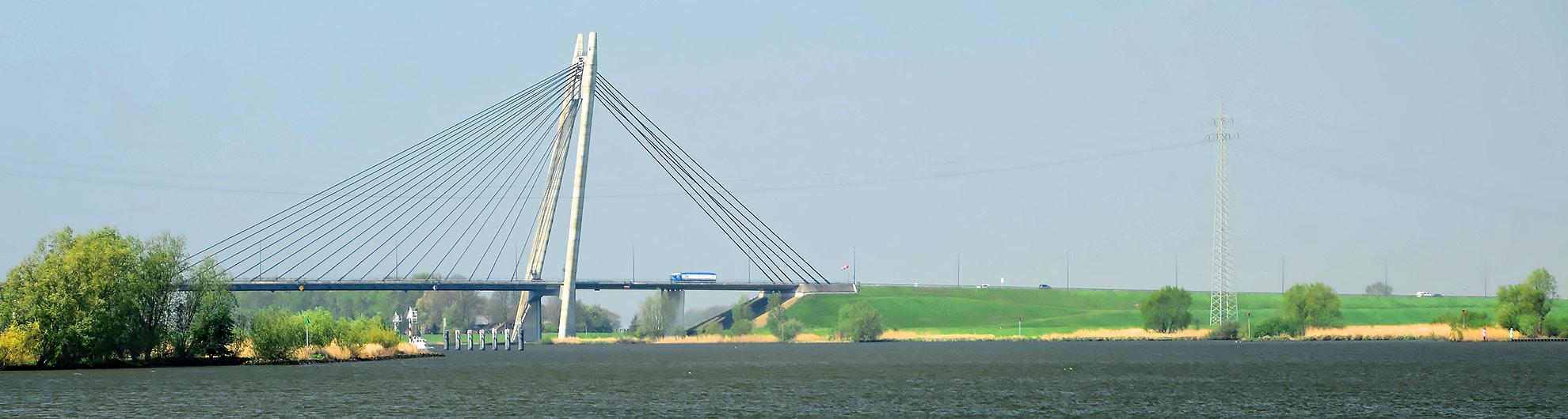 De Nieuwendijkbrug